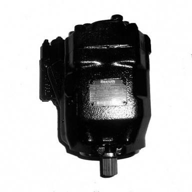 Насос гидравлический (56 см3) для трактора New Holland T8040, Case MX255/285/310, фото 2