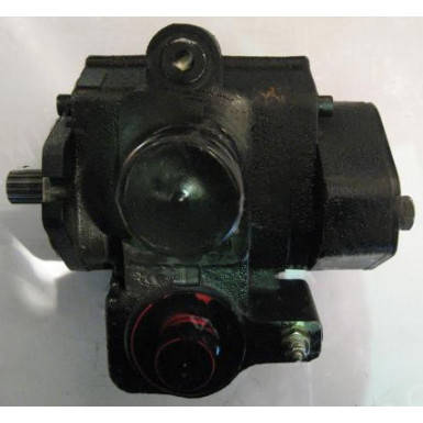 Насос гидравлический для трактора New Holland T8040, T8050, Case MX255/285/335, фото 2