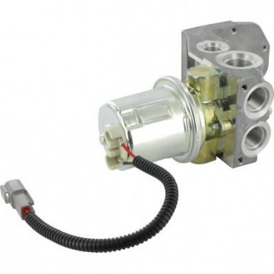 Насос топливоподкачивающий для трактора Case MX285/255, фото 2