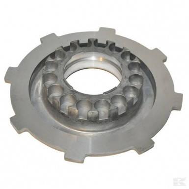 Поршень муфты сцепления для трактора Case 8940, Mag.310, фото 2