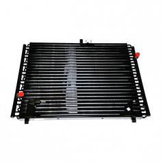 Радиатор масляный для трактора New Holland T8040, T8050, Case MX255/310/335
