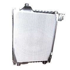 Радиатор для трактора New Holland T7060, Case Puma210