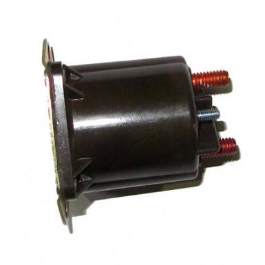 Реле выключателя кабины для трактора Case Magnum310, New Holland T8040, фото 2