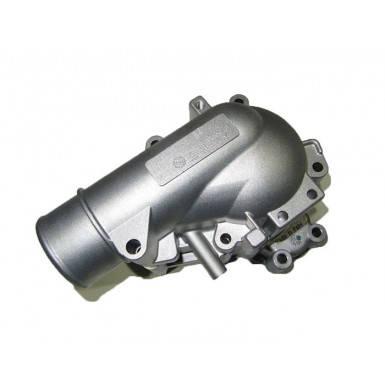 Термостат в корпусе для трактора New Holland T9.615, фото 2