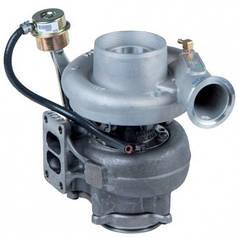 Турбокомпрессор для трактора Case MX285