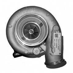Турбокомпрессор для трактора New Holland T7060, Case Puma 210