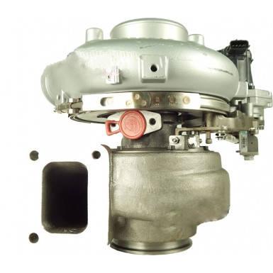 Турбокомпрессор для трактора New Holland T8.410, фото 2