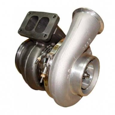 Турбокомпрессор для трактора New Holland T8.390, Case Magnum 340, фото 2