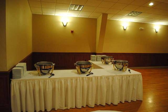складные столы для ресторана
