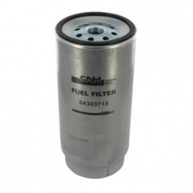 Фильтр грубой очистки топлива для трактора Case Steiger500, QUADTRAC, фото 2