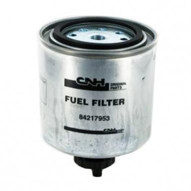 Фильтр грубой очистки топлива для тракторов New Holland TD5.110, TD5.80, JX110 и Case Farmall, фото 2