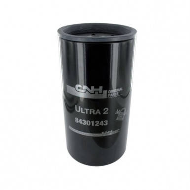 Фильтр масляный для трактора Case MX310, New Holland T8040, фото 2