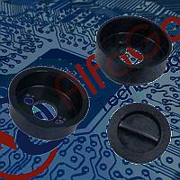 Крышка с контркрышкой ВЗУ для врезки в бампер