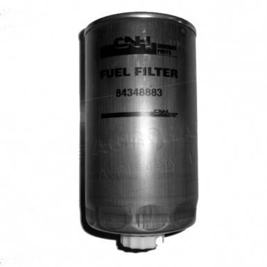 Фильтр очистки топлива для трактора New Holland T8.390, Case MX340, 8010, фото 2