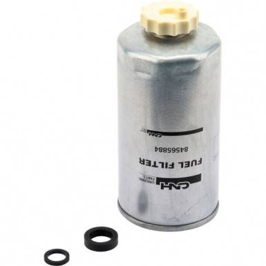 Фильтр топливный для трактора Case MAXXUM125, фото 2