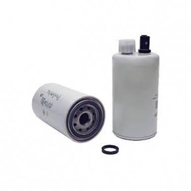 Фильтр топливный для трактора New Holland T8040, Case MX310/335, фото 2