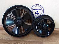 Осевой вентилятор Bahcivan BDRAX