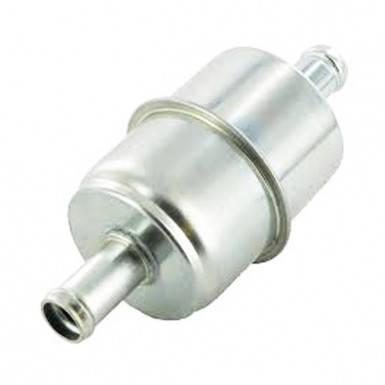 Фильтр топливный поточный для трактора Case MX255/270/285, 7240, 8950, фото 2