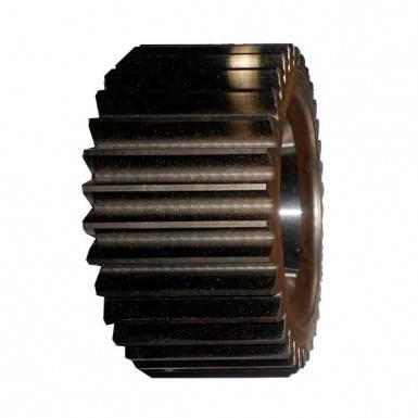Шестерня 23T КПП для трактора New Holland T8.390, T8040, T8050, Case Magnum, фото 2
