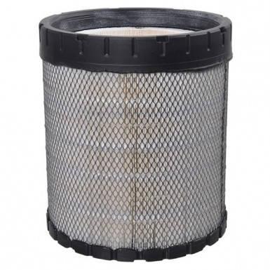Элемент фильтра воздушного наружный для трактора Case MX255, 310, 335, New Holland T8040, T8050, фото 2