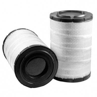 Элемент фильтра воздушного наружный для трактора Case MX255/285/310, фото 2