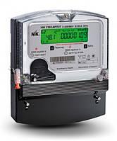 Счетчик НІК 2303 АП1Т 1101 МС 5(100)А, 3ф, электронный многотарифный