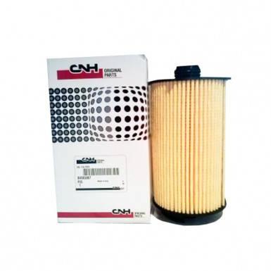 Элемент фильтра масляного двигателя New Holland T8390, CX6090, Case 8080, MX340, фото 2