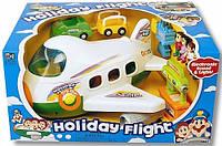 Игровой набор Keenway Самолет арт.12411