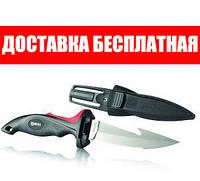 Нож для подводной охоты Mares Force Марес Форсе
