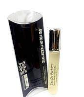 Мужской мини парфюм Carolina Herrera 212 Vip Men (Каролина Херрера 212 Вип Мэн), 20 мл
