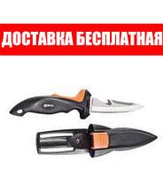 Нож для подводной охоты Mares Dagger