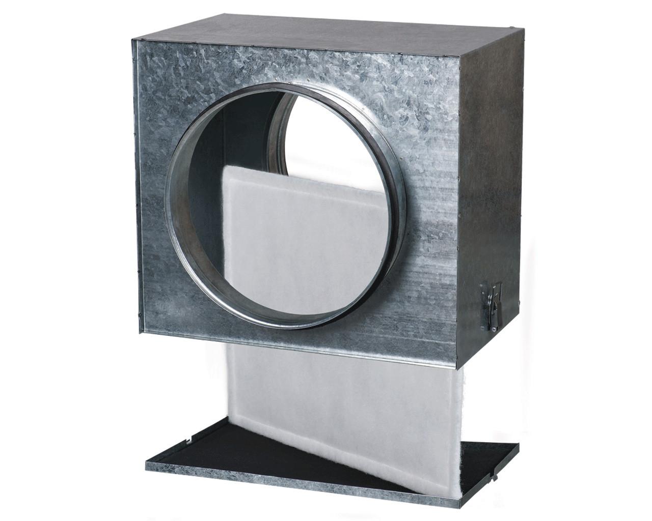 Воздушный кассетный фильтр Vents ФБ 315
