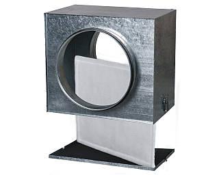 Воздушный кассетный фильтр Vents ФБ 150