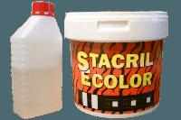 Стакрил (Stacril) наливной акрил для реставрации ванны 1,7м