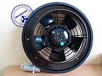 Осевой вентилятор Bahcivan BDRAX 250-2K