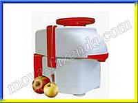 Соковыжималка Садовая (в комплекте шинковка, 50 кг/час)
