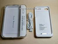 Чехол-аккумулятор (PowerBank) Apple iPhone 4 (4S)