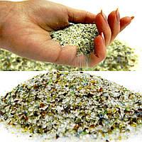 Стеклянный фильтрующий элемент 0,5-1,0 мм Waterco,  (песок стеклянный 25 кг)