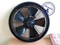 Осевой вентилятор Bahcivan BDRAX 300-2K