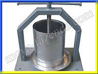 Пресс ручной бытовой (8,5 литра)