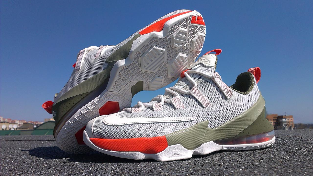 190db856 Кроссовки Nike LeBron 13 XIII Low, цена 4 999 грн., купить в Одессе —  Prom.ua (ID#527929216)