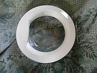 Дверца (люк) стиральной машинки Whirlpool AWM 250 - 1 2 0 0