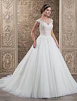 Свадебное платье S-349