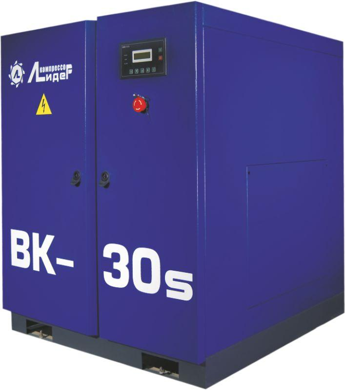 Гвинтовий компресор ВК 30s (PRZ014382)