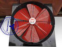 Осевой вентилятор Bahcivan BSMS, фото 1
