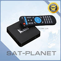 KM8 - Smart TV Android приставка