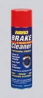Очиститель тормозов проффесиональный ABRO BC-780 510 гр.