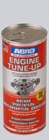 Очиститель-восстановитель двигателя ABRO ET-444-R 444 мл.
