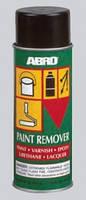 Смывка краски-спрей  ABRO PR-600 283 гр.