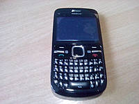 Корпус Nokia C3-00 оригинал